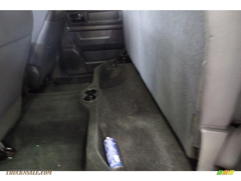 2012 Ram 1500 Express Crew Cab 4x4 - Flame Red / Dark Slate Gray/Medium Graystone photo #19