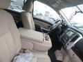 Nissan Titan SV Crew Cab 4x4 Java Metallic photo #10