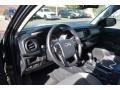 Toyota Tacoma SR Double Cab 4x4 Midnight Black Metallic photo #10