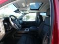 GMC Sierra 2500HD Denali Crew Cab 4WD Red Quartz Tintcoat photo #10