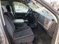 Dodge Ram 1500 Sport Quad Cab 4x4 Bright Silver Metallic photo #24