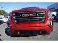 GMC Sierra 1500 AT4 Crew Cab 4WD Red Quartz Tintcoat photo #2