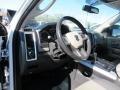 Dodge Ram 1500 SLT Quad Cab 4x4 Bright White photo #20