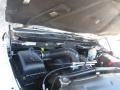 Dodge Ram 1500 SLT Quad Cab 4x4 Bright White photo #41