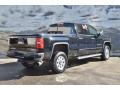GMC Sierra 2500HD Denali Crew Cab 4x4 Onyx Black photo #3