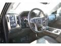 GMC Sierra 2500HD Denali Crew Cab 4x4 Onyx Black photo #9