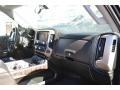 GMC Sierra 2500HD Denali Crew Cab 4x4 Onyx Black photo #16