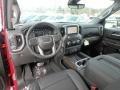 GMC Sierra 1500 Denali Crew Cab 4WD Red Quartz Tintcoat photo #12