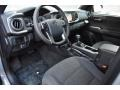 Toyota Tacoma TRD Sport Access Cab 4x4 Cement Gray photo #5