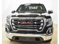 GMC Sierra 1500 SLT Double Cab 4WD Onyx Black photo #4
