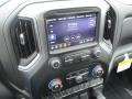 Chevrolet Silverado 1500 RST Crew Cab 4WD Silver Ice Metallic photo #2
