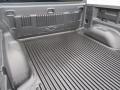 Chevrolet Colorado WT Crew Cab 4x4 Shadow Gray Metallic photo #9