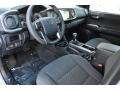 Toyota Tacoma TRD Off-Road Double Cab 4x4 Cement Gray photo #5