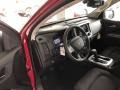 Chevrolet Colorado LT Extended Cab Cajun Red Tintcoat photo #7