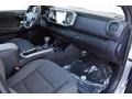 Toyota Tacoma TRD Off-Road Double Cab 4x4 Cement Gray photo #11