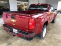 Chevrolet Colorado LT Extended Cab Cajun Red Tintcoat photo #19