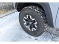 Toyota Tacoma TRD Off-Road Double Cab 4x4 Cement Gray photo #32