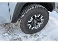 Toyota Tacoma TRD Off-Road Double Cab 4x4 Cement Gray photo #35