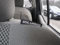 Nissan Frontier SV Crew Cab 4x4 Glacier White photo #17