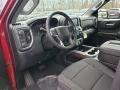 Chevrolet Silverado 1500 RST Double Cab 4WD Cajun Red Tintcoat photo #7