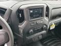 Chevrolet Silverado 1500 WT Double Cab Summit White photo #10