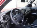Toyota Tacoma TRD Sport Double Cab 4x4 Barcelona Red Metallic photo #24