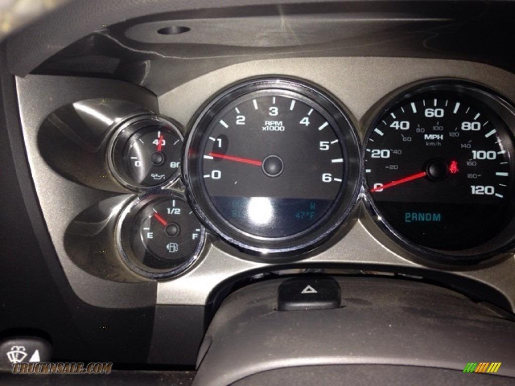 2013 Silverado 1500 LT Extended Cab 4x4 - Victory Red / Light Titanium/Dark Titanium photo #1