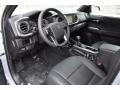 Toyota Tacoma SR Double Cab 4x4 Magnetic Gray Metallic photo #5