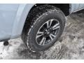 Toyota Tacoma SR Double Cab 4x4 Magnetic Gray Metallic photo #34