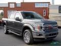 Ford F150 XLT SuperCrew 4x4 Magnetic photo #7