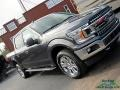 Ford F150 XLT SuperCrew 4x4 Magnetic photo #34
