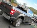 Ford F150 XLT SuperCrew 4x4 Magnetic photo #35