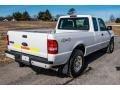 Ford Ranger XLT SuperCab 4x4 Oxford White photo #6