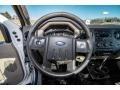 Ford F250 Super Duty XL Regular Cab 4x4 Oxford White photo #35