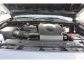 Toyota Tacoma SR5 Double Cab Magnetic Gray Metallic photo #20