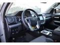 Toyota Tundra SR5 CrewMax 4x4 Silver Sky Metallic photo #9
