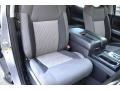 Toyota Tundra SR5 CrewMax 4x4 Silver Sky Metallic photo #18