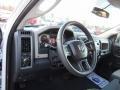 Dodge Ram 1500 ST Quad Cab 4x4 Bright White photo #17