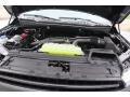 Ford F150 XLT SuperCrew Agate Black photo #19