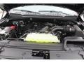 Ford F150 STX SuperCrew 4x4 Agate Black photo #21