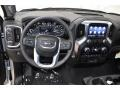 GMC Sierra 1500 SLE Double Cab 4WD Quicksilver Metallic photo #8