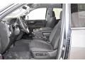 GMC Sierra 1500 SLE Double Cab 4WD Satin Steel Metallic photo #6