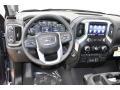 GMC Sierra 1500 SLE Double Cab 4WD Satin Steel Metallic photo #8