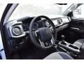 Toyota Tacoma SR5 Double Cab 4x4 Super White photo #5