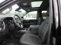 GMC Sierra 1500 Denali Crew Cab 4WD Onyx Black photo #10