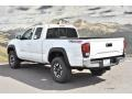 Toyota Tacoma TRD Sport Access Cab 4x4 Super White photo #3