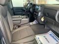 Chevrolet Silverado 1500 LT Double Cab 4WD Shadow Gray Metallic photo #13