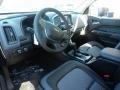 Chevrolet Colorado Z71 Extended Cab 4x4 Summit White photo #6