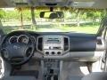 Toyota Tacoma V6 PreRunner Double Cab Silver Streak Mica photo #8