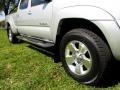 Toyota Tacoma V6 PreRunner Double Cab Silver Streak Mica photo #20